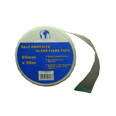 Self Adhesive Glass Fibre Scrim