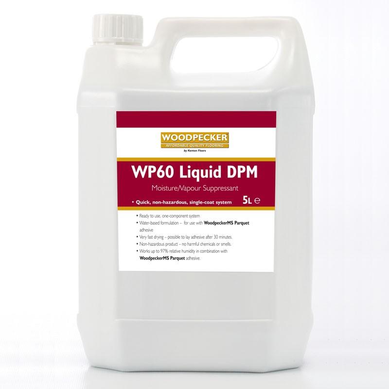WP60 Liquid DPM 5 Litre