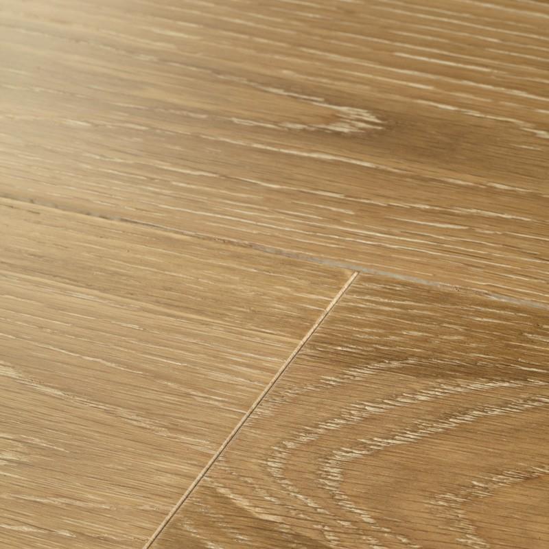 15 x 148 x 1860mm 6pcs Harlech Oak White Smoked, Eng, Brushed & UV Matt Laq, 1.65m2 Pack