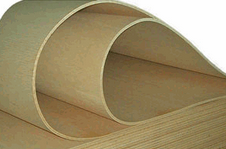1220 x 2440mm Flexi Cross Grain Plywood