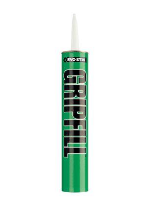 Gripfill Adhesive Filler Standard Green 350ml
