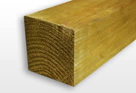 75 x 75mm Sawn Carcassing Treated