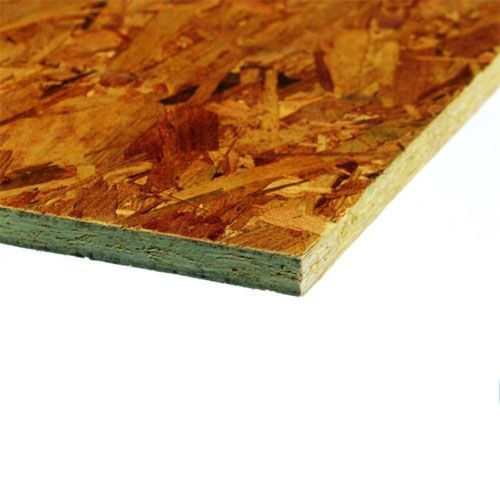 1220 x 2440mm Oriented Strand Board OSB2