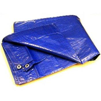 Tarpaulin Blue - 5.4 x 3.5m
