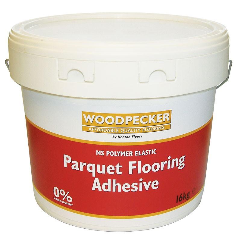 MS Parquet Flooring Adhesive 16kg Tub