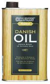 Colron Refined Danish Oil Clear 500ml