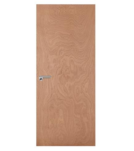 1981 x 711 x 35mm Internal Plywood Lipped Door - Standard