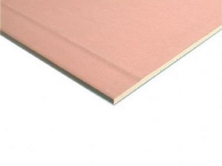 2400 x 1200mm Square Edge Fire - Shield Plasterboard