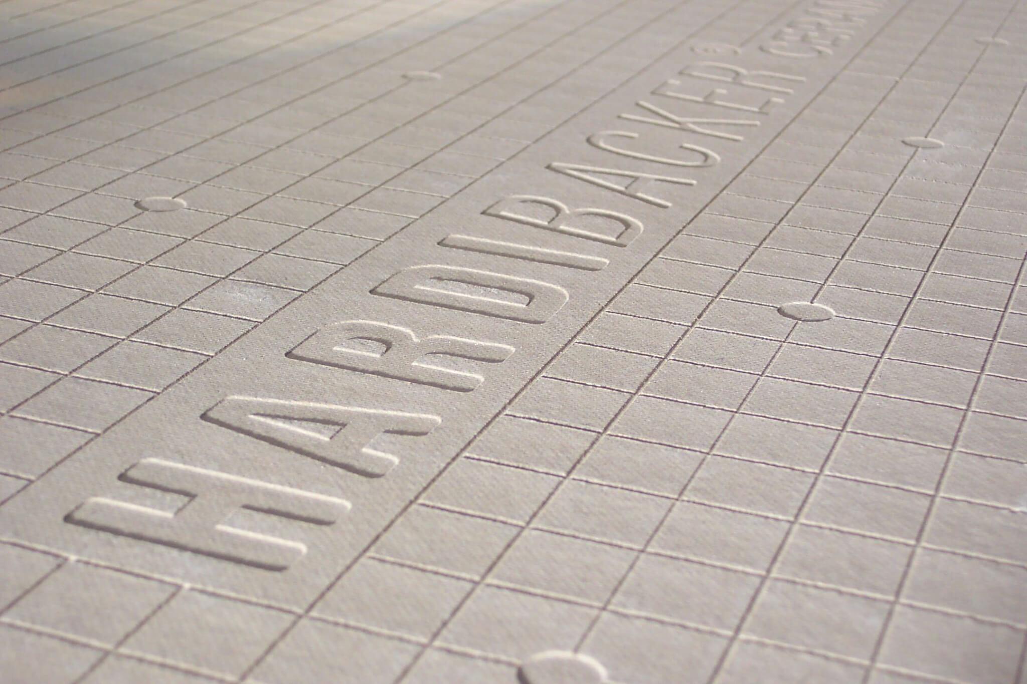 HardieBacker® Board