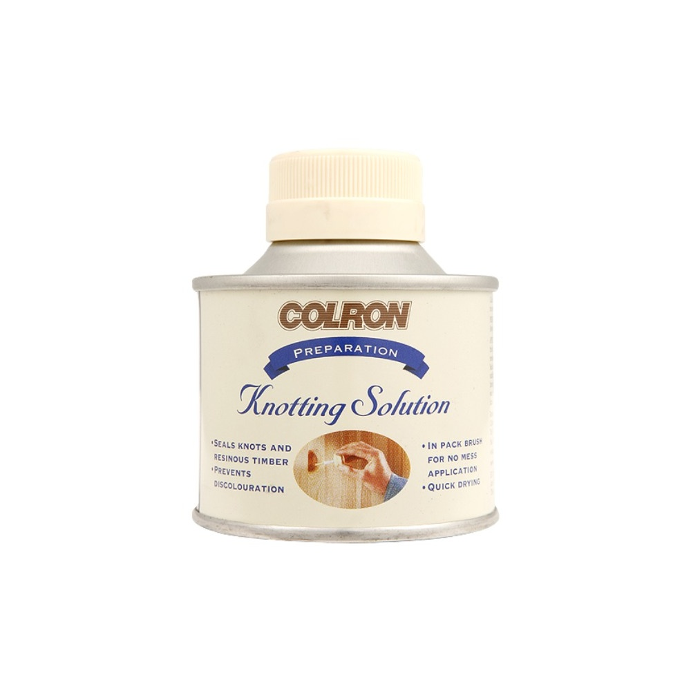 Colron Knotting Solution 125ml