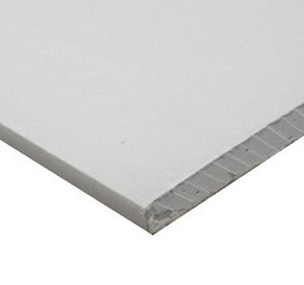 1800 x 900mm Square Edge Plasterboard