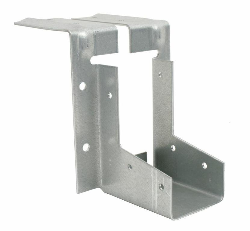 Joist Hanger Build-in Galvanised