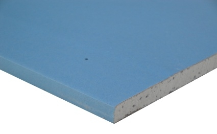2400 x 1200mm Soundshield Plus Plasterboard